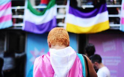 Brasil registrou 124 assassinatos de transgêneros em 2019