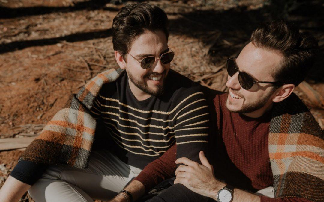 O amor existe e inspira – Diego & Rafael