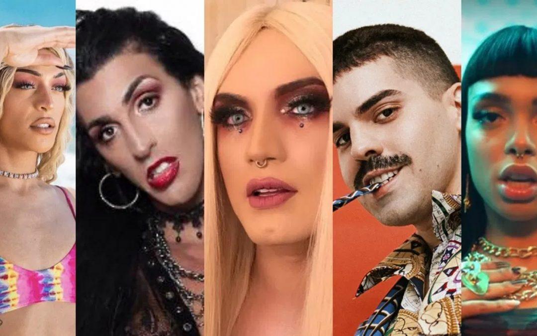 Amstel apresenta primeira live brasileira voltada para o público LGBTI+